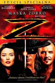 Maska Zorro online cda pl