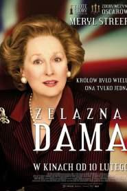 Żelazna Dama online cda pl