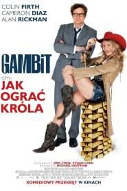 Gambit, czyli jak Ograć Króla online cda pl