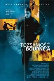 Tożsamość Bourne'a online cda pl