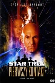 Star Trek 8: Pierwszy kontakt online cda pl