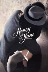 Henry i June cały film online pl