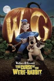 Wallace i Gromit: Klątwa królika online cda pl