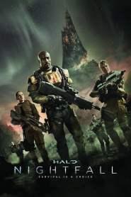 Halo: Nightfall online cda pl