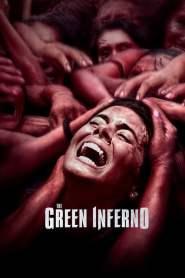 The Green Inferno online cda pl