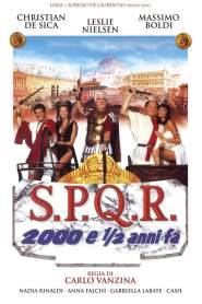 S.P.Q.R. – 2000 e ½ anni fa online cda pl