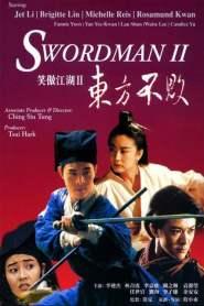 The Legend of the Swordsman cały film online pl