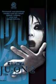 Klątwa Ju-on 2 online cda pl