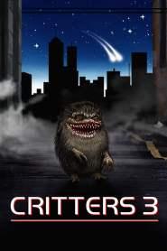 Critters 3 cały film online pl