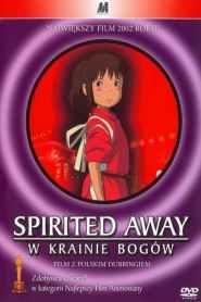 Spirited Away: W krainie Bogów online cda pl