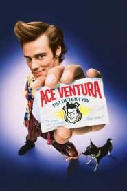Ace Ventura: Psi detektyw online cda pl