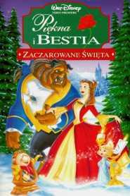 Piękna i Bestia: Zaczarowane Święta online cda pl