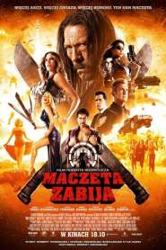 Maczeta Zabija online cda pl