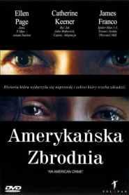 Amerykańska zbrodnia online cda pl