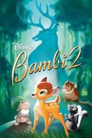 Bambi 2 online cda pl