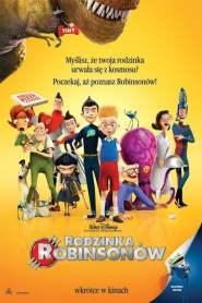 Rodzinka Robinsonów online cda pl