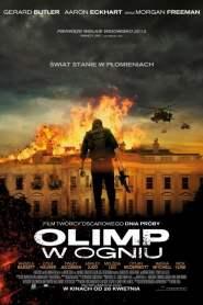 Olimp w Ogniu online cda pl