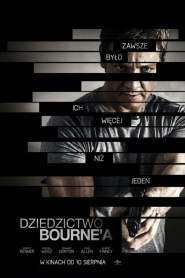 Dziedzictwo Bourne'a online cda pl
