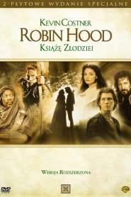 Robin Hood: Książę złodziei cały film online pl