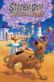 Scooby-Doo i Baśnie z Tysiąca i Jednej Nocy online cda pl