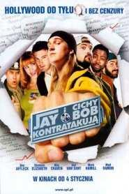 Jay i Cichy Bob kontratakują online cda pl