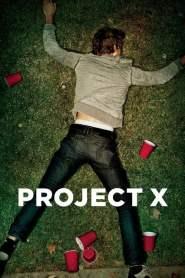 Projekt X online cda pl