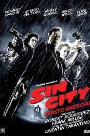 Sin City – Miasto Grzechu online cda pl