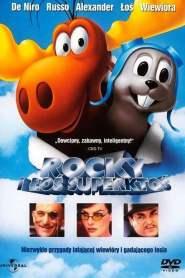 Rocky i Łoś Superktoś online cda pl