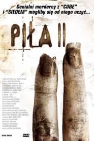 Piła II online cda pl