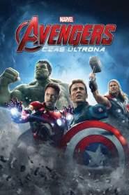 Avengers: Czas Ultrona online cda pl