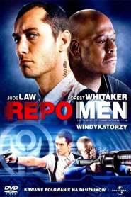 Repo Men – Windykatorzy online cda pl