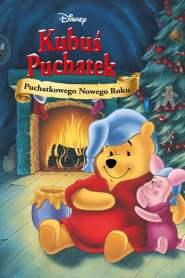 Kubuś Puchatek: Puchatkowego Nowego Roku online cda pl