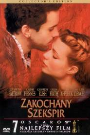 Zakochany Szekspir online cda pl