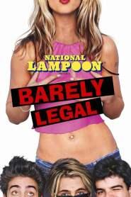 Barely Legal online cda pl