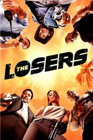The Losers – Drużyna Potępionych online cda pl