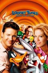 Looney Tunes znowu w akcji online cda pl