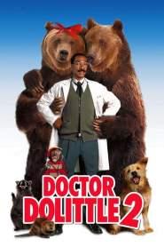 Doktor Dolittle 2 online cda pl