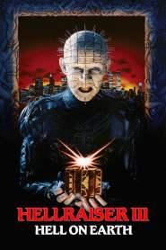 Hellraiser III: Piekło na Ziemi cały film online pl