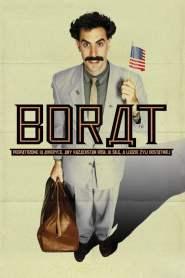 Borat: Podpatrzone w Ameryce, aby Kazachstan rósł w siłę, a ludzie żyli dostatniej online cda pl