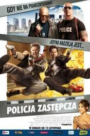 Policja zastępcza online cda pl