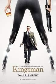 Kingsman: Tajne Służby online cda pl