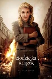 Złodziejka książek online cda pl