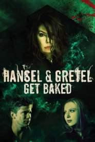 Hansel i Gretel: Usmażeni online cda pl