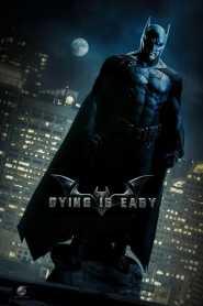 Batman: Dying Is Easy cały film online pl