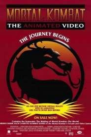 Mortal Kombat: The Journey Begins online cda pl