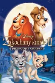 Zakochany kundel II: Przygody Chapsa online cda pl
