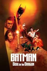 Batman: Soul of the Dragon cały film online pl