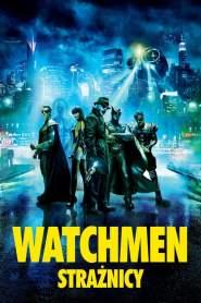 Watchmen Strażnicy online cda pl