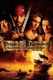 Piraci z Karaibów: Klątwa Czarnej Perły online cda pl