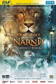 Opowieści z Narnii: Lew, Czarownica i Stara Szafa online cda pl
